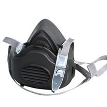 3200 респираторная Пылезащитная маска китайская версия Пылезащитная маска против пыль дым PM2.5 Сварочная маска