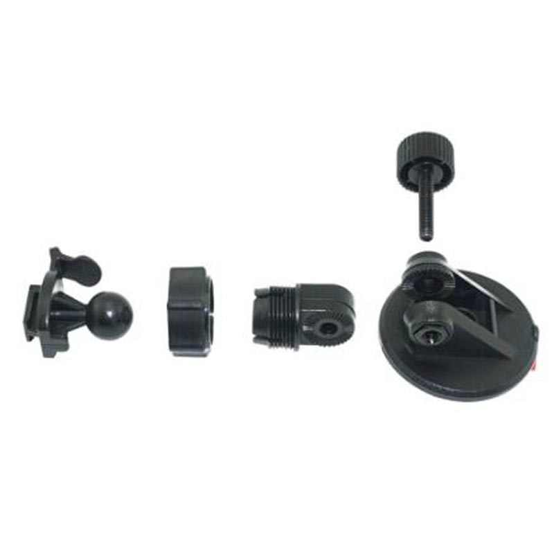 حامل ل يي داش كاميرا جبل ممتازة 3M لاصق دعامة تثبيت حامل ل الزجاج الأمامي DVR حامل