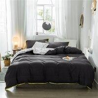 Fashion Soft Reactive Print Cotton Sheet Bedding Sets