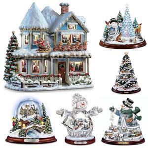 DIY Diamond Painting Christmas Decoration Gift Mosaic