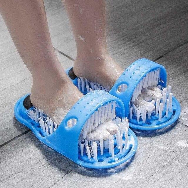 Massage Shower Slippers 1
