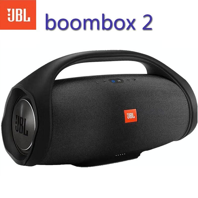 JBL Boombox 2 Portable Wireless Bluetooth Waterproof Speaker  1
