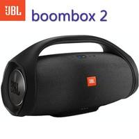 JBL Boombox 2 Portable Wireless jbl Bluetooth Speaker boombox Waterproof Loudspeaker Dynamics Music Subwoofer Outdoor Stereo 1