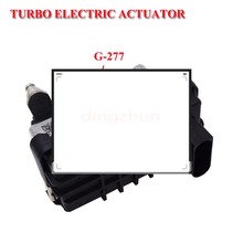 For Mercedes E320 ML320 R320 CDI 765155 G-219 G-277 Turbo Electronic Actuator 781743 777318 764809 A6420900780 A6420908580(China)