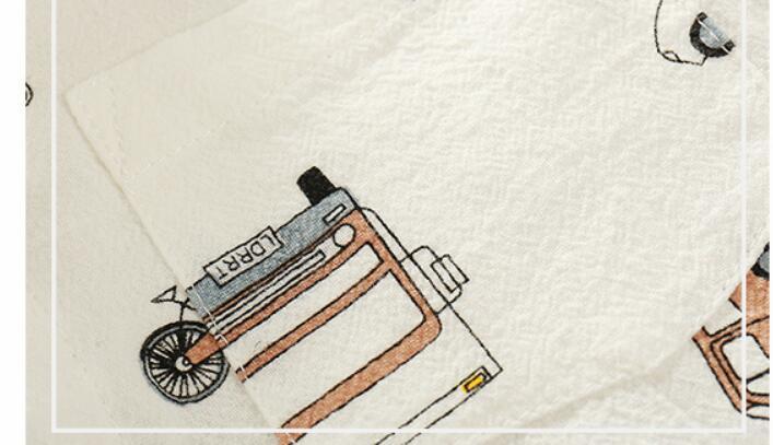 COOTELILI  Cartoon Children Boys Shirt Kid Long Sleeve Car Shirts Child Kids Boys Shirt Tops Blouse Casual Clothes (9)