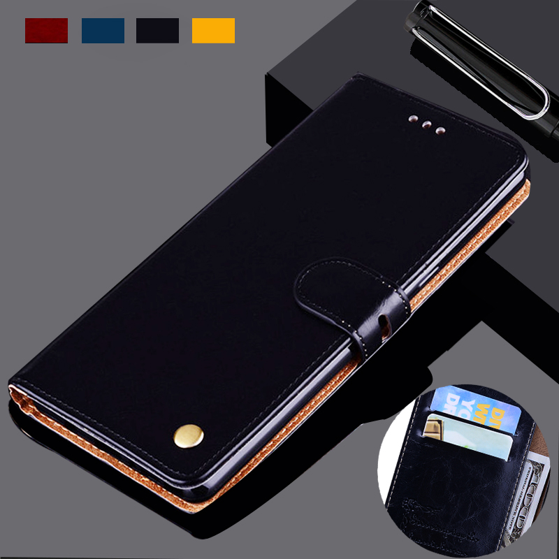 Wallet Leather Cover Flip Case For Doogee N20 N10 X100 X20L X30L X60L X50L X53 X55 X70 X90 X90L Y8C Plus Phone Case Fundas Cover image