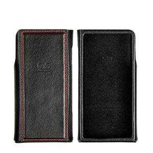 Image 2 - Shanling Dermis leather case for M6