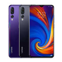 Global Version Lenovo Z5s 6GB 64GB Snapdragon 710 AIE Octa Core Mobile Phone 6.3 1080P Display Rear Triple Cameras