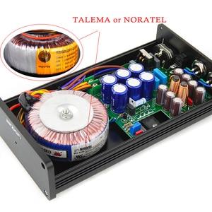 Image 3 - 50W 50VA nuovo alimentatore lineare a bassissimo rumore HIFI DC5V 9V 12V 15V 18V 24V LPS PSU