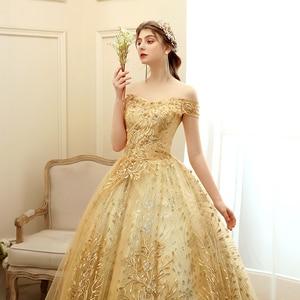 Image 3 - גברת Win Quinceanera שמלת 2020 חדש יוקרה המפלגה לנשף כדור שמלת וינטג תחרה Quinceanera שמלות Vestido דה Quincenera בתוספת גודל