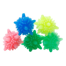 Washing-Machine-Balls Laundry Cleaning-Clothes Reusable for Random-Colors 8pcs