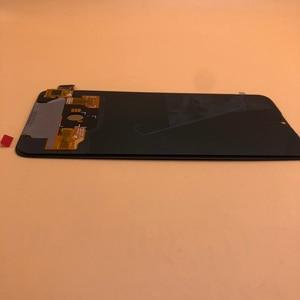 Image 4 - Yeni AMOLED LCD parmak izi XIAOMI Mi cc9 / MI 9 LITE LCD ekran dokunmatik ekran Digitizer meclisi değiştirme MI9LITE