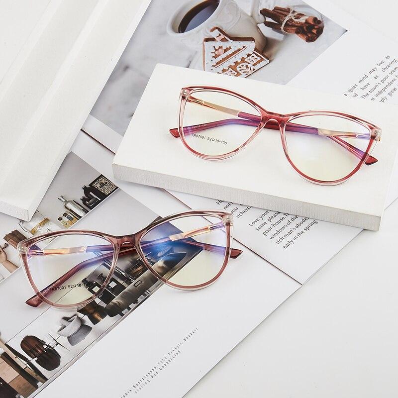 Lonsy ретро очки для чтения «кошачий глаз» рамка Для женщин