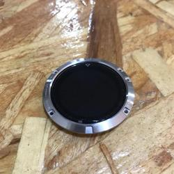 Fenix 5 Screen Sapphire mirror Watch front shell Original authentic product For repair and replacement GARMIN Fenix 5 Display
