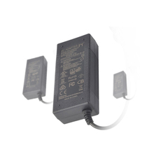 12V 5A Power Adapter for Led Strip  AC DC Adaptor Supply LCD Monitor 100V-240V
