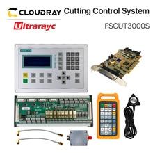 Ultrarayc Friendess Laser Cutting Controller Set Bochu FSCUT3000S for Metal Machine