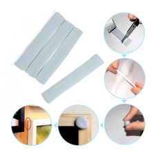 Многоразовая самоклеящаяся глина для дома, офиса, школы, голубая, многоразовая, съемная клейкая пластина, липкая глина, 63 г