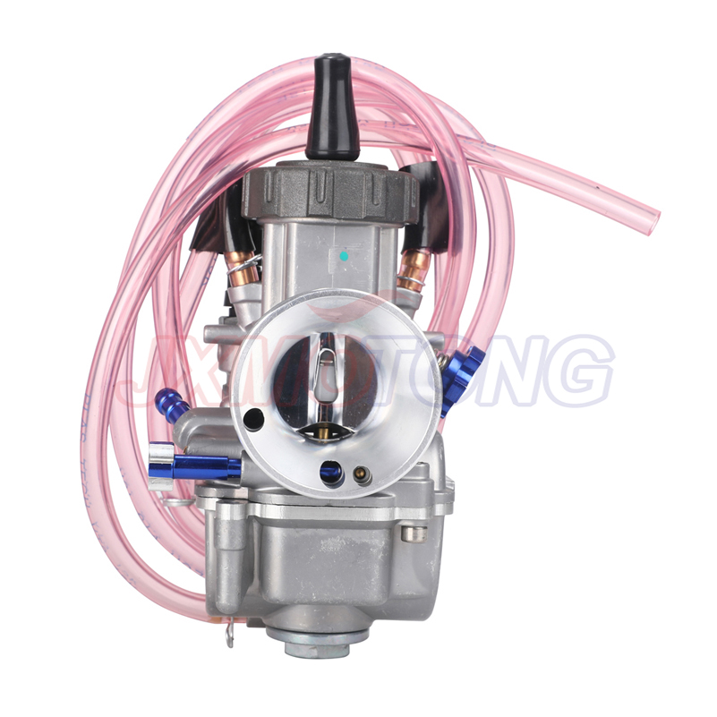 4T Engine 28MM 30MM 32MM <font><b>34MM</b></font> <font><b>PWK</b></font> Carburador Carburetor Motocross Scooter Carburateur image