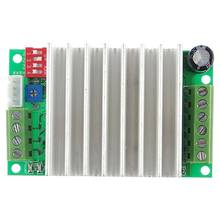 4.5A TB6600 TB6600HG Single Axis Stepper Motor Driver Module Controller Replace TB6560 ALI88(China)