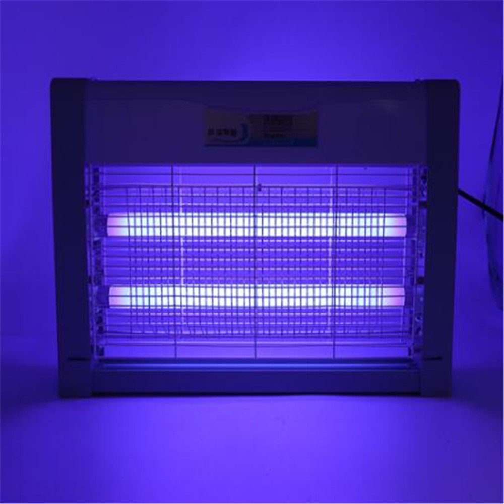 T5 T8 Mosquito Killer Lamp Tube 4W 6W 8W 10W 15W UV Light Tubes Ultraviolet Pest Housefly Fly Bug Insect Trap Blue Light