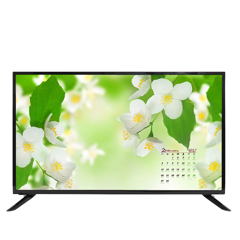 4K Television TV Android-Os Smart 55inch LED Monitor 50 Wifi 3 Size-43 Internet Youtube