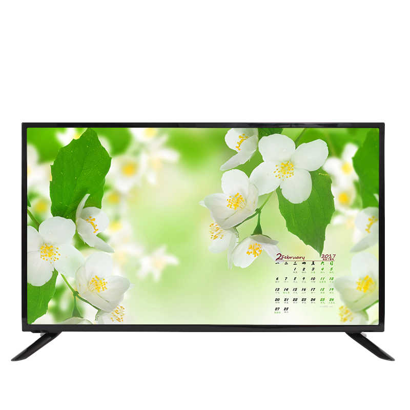 Monitor size 43 50 55 inch grobal versie youtube TV android OS 7.1.1 smart wifi internet LED 4K televisie TV