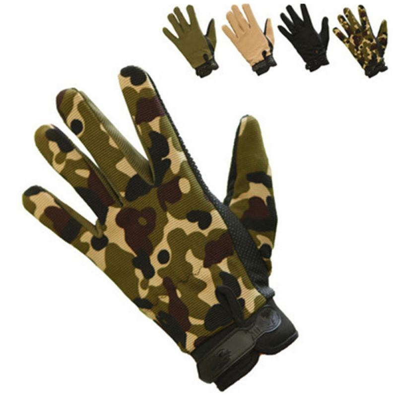 Tactical Military Gloves Windproof Touchscreen Sports Waterproof Jogging Skiing Hiking Climbing Cycling Full Finger Gloves