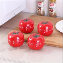 Kitchen Timer Baking Alarm Clock Tomato Reminder Tomato Clock Mechanical Countdown Timer 030 Y cute animal model kitchen timer mechanical alarm clock without battery reminders timer 7 8 7 2cm free shipping