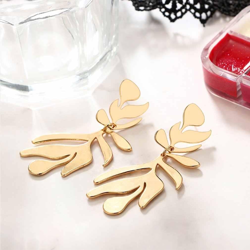 Bijoux à bricoler soi-même accessoires alliage diamant AB couleur Satellite lune Double pendaison boucles d'oreilles pendentif mode bijoux colorés