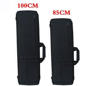 Image 1 - Черный/коричневый тактический Чехол для винтовки, страйкбольная кобура, сумка для оружия, тактический охотничий рюкзак, Военный Рюкзак, Сумка для кемпинга, рыболовных принадлежностей