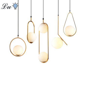 LED Pendant Lights Vintage Style Loft Light Metal Hanging Lamp Nordic Modern For Living Room kitchen Restaurant Lighting Fixture modern pendant lights spherical design white aluminum pendant lamp restaurant bar coffee living room led hanging lamp fixture