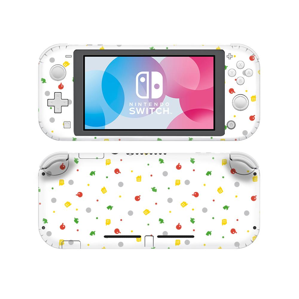 Animal Crossing Nintendoswitch Skin Sticker Decal Cover For