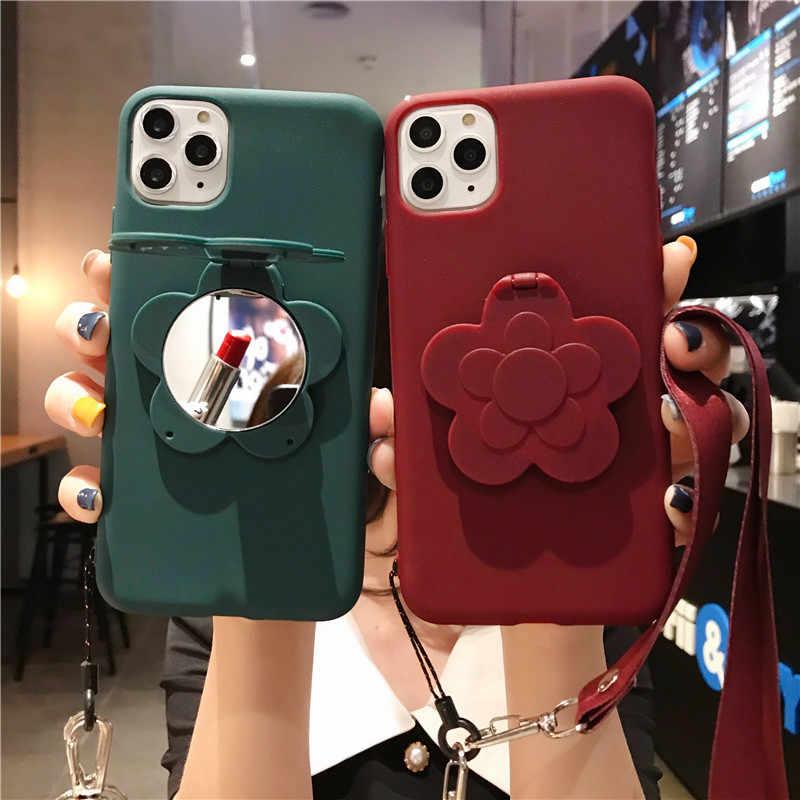 ผู้หญิงยอดเยี่ยมกระจกโทรศัพท์กรณีสำหรับ Huawei Honor 9 10 V9 V10 สำหรับ MATE20 10 PRO P30 P20 P10 PRO coque สำหรับ NOVA4 3 2S