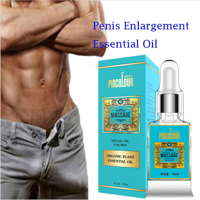 30ML Hot  Penis Thickening Growth Man Big Dick Liquid Cock Erection Enhance Men Health Care Enlarge Massage Enlargement Oils