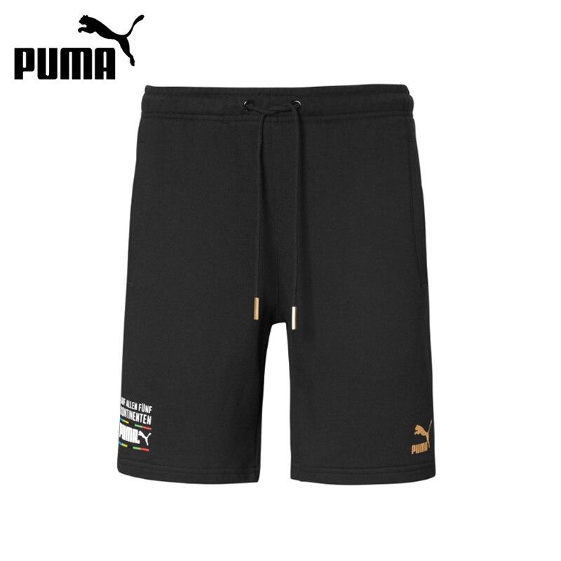 Novedad Pantalones Cortos Originales De Puma Tfs Worldhood 8 Pantalones Cortos Para Hombre Ropa Deportiva Pantalones Cortos Para Correr Aliexpress
