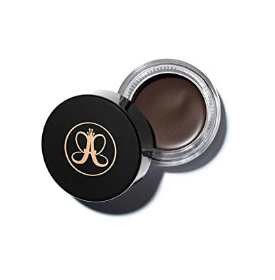 2020 New Anastasia Beverly Hills - DIPBROW Pomade Waterproof Cream Color Long-lasting Natural-looking Textured Brows - Chocolate