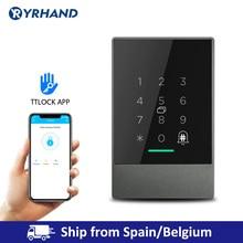 IP66 Waterproof Bluetooth TTlock App Control Door Access Con