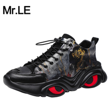 цена на Casual Shoes Man Leathers 100% Genuine Leather Brand Designer basketball Running air Sport Fashion Luxury Men's Leisure Shoes