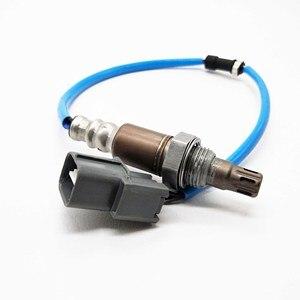 Image 5 - אוויר דלק יחס למבדה בדיקה חמצן O2 חיישן קדמי עבור הונדה זרם RN 3 מנוע קוד K20A 36531 PNE 003 36531PNE003 234  9065