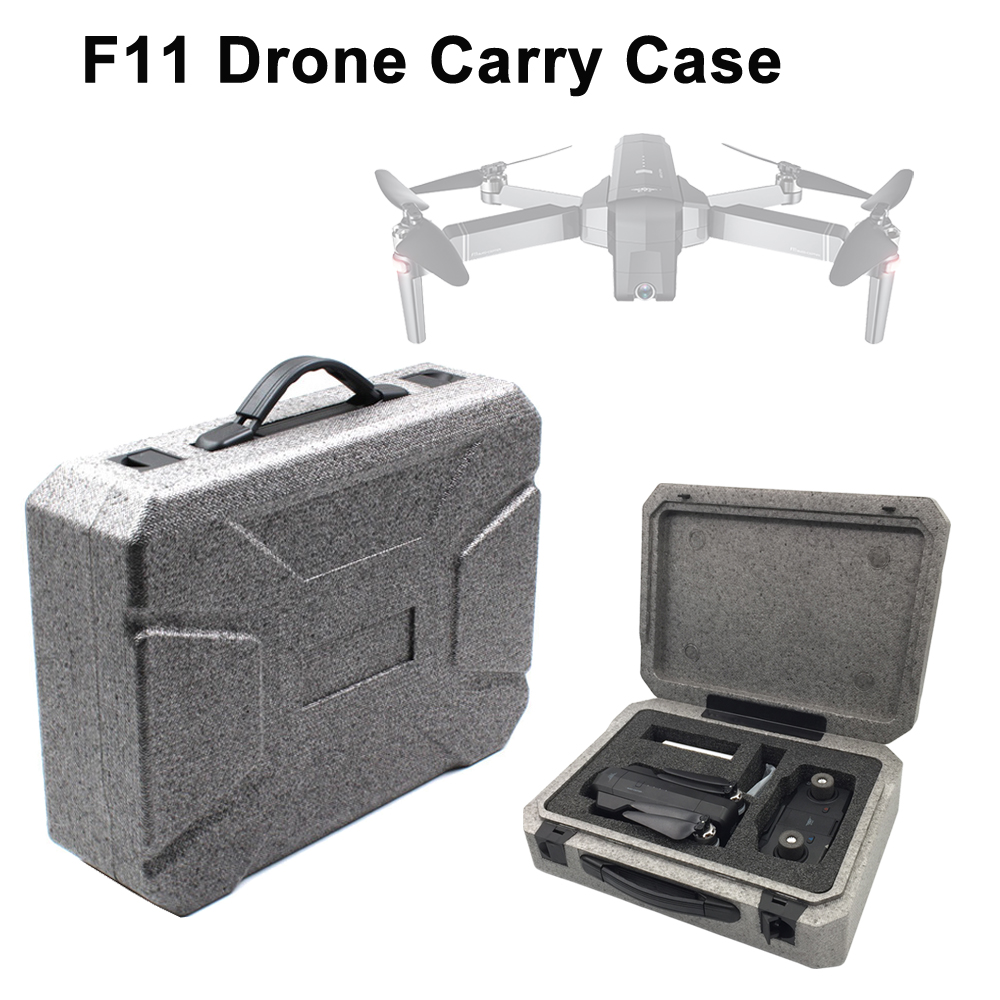 SJRC F11 5G Wifi Drone F11Pro GPS RC Drone Spare Part Suitcase/bag Hard Portable Bag Carry Case Storage Bag Portable For
