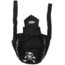 New Black Cycling Bicycle Bike Outdoor Sports Bandana Pirate Hat Cap