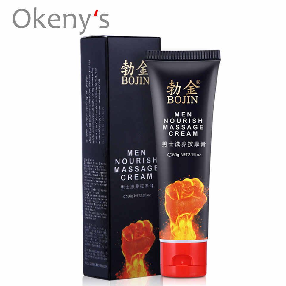 60G grosse bite homme santé agrandissement crème anti-transpirants retard Spray aphrodisiaque augmentation Xxl pour homme
