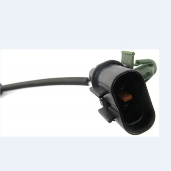 ABS Wheel Speed Sensor 4670A595 For 2012-2015 Mitsubishi L200 image