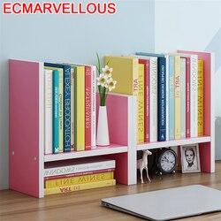 Biuro Meuble Decoracao Mueble Mobilya Industrial Decoracion Dekorasyon Home Rack Libreria meble Retro regał na książki