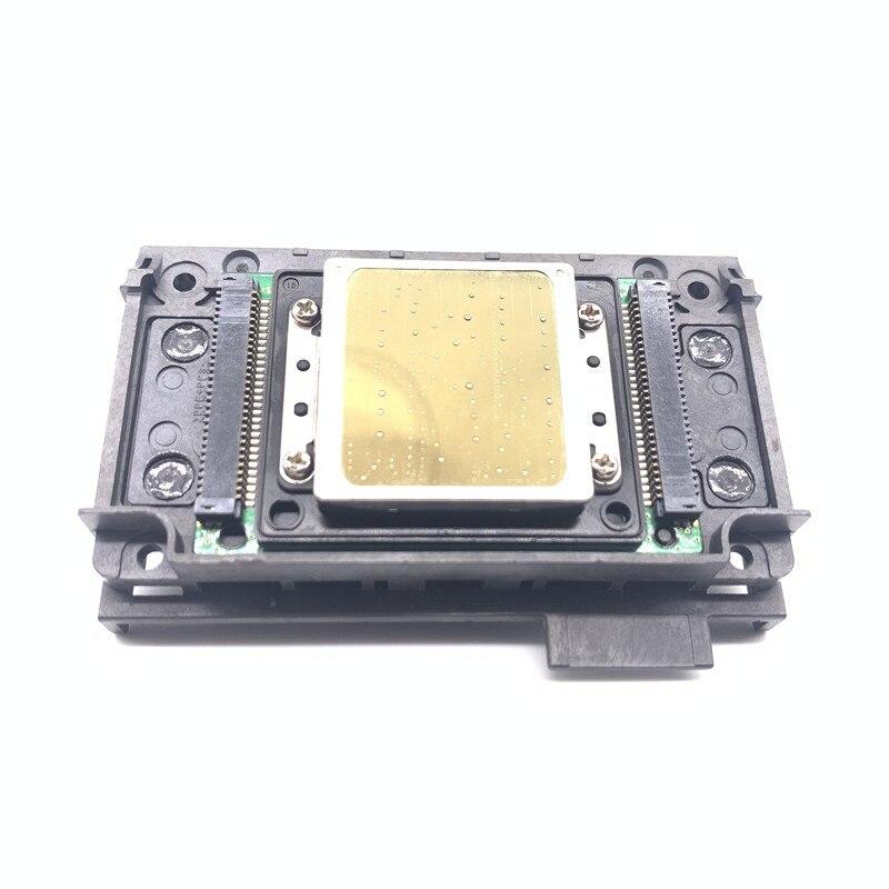 Tête d'impression UV epson FA09050 pour epson XP600 XP601 XP610 XP700 XP701 XP800 XP801 XP820 XP850 imprimante Photo UV chinoise