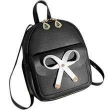 New Small Fresh Cute Shoulder Backpack Travel Diagonal Mobile Phone Bag