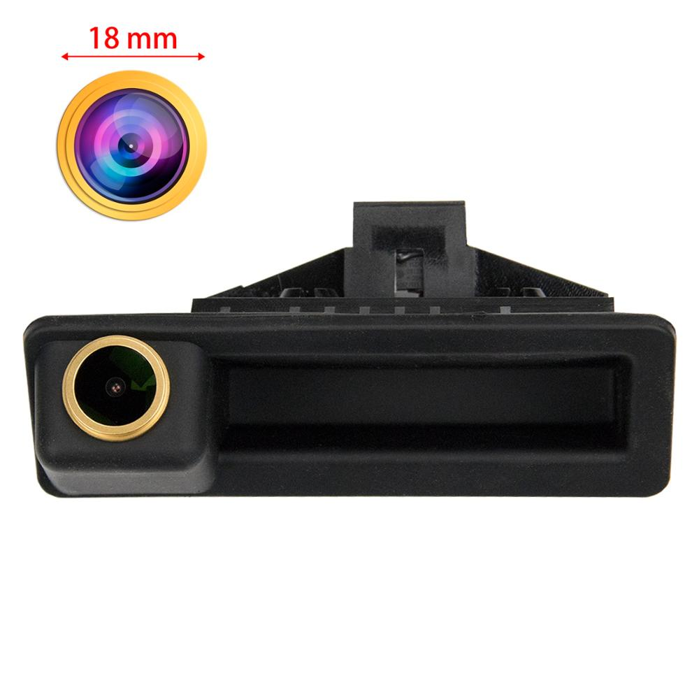 HD 1280x720p Car Rear View Reverse Camera for BMW 3er E36 E90 E91 E92 E93 I135 X6 E71 X5 E70 X3 E83 X1 E84 5er E34 E39 E60 E61