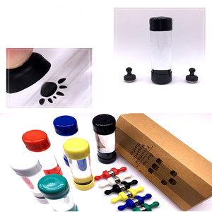 Image 3 - Playable For All Ages Ferrofluid Magnetic Fluid Liquid  Funny Ferrofluid Toy Stress Relief Toys Science Decompression Toys