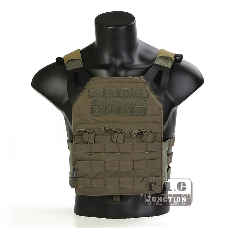 ACU Camo para Airsoft Chaleco t/áctico militar Molle Polic/ía SWAT