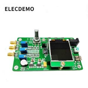 Image 4 - Módulo generador de señal, función DDS, programa de envío, Compatible con 9851, función de barrido, TFT, color, LCD, generador de señal
